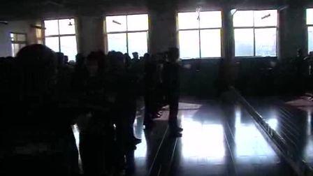 2010保定市小学音乐骨干教师培训舞蹈课
