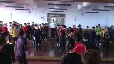 2010保定市小学音乐骨干教师培训舞蹈课2