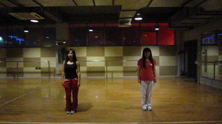 tik tok 体线舞蹈培训 爵士舞