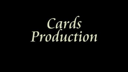 Cards Production