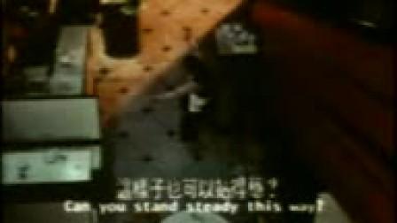 十八罗汉拳01