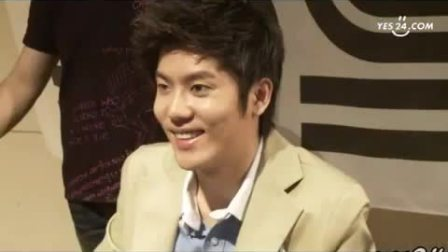 20100529 SS501 at Yes24 Fansigning Event