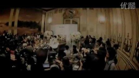泰国第一美女Noon婚礼(绝美!).flv