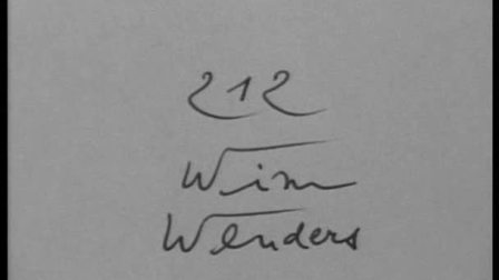 120 cinematons--0212 Wim Wenders维姆 文德斯
