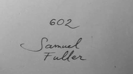 120 cinematons--0602 Samuel Fuller