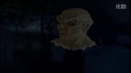 我在面具附身截了一段小视频