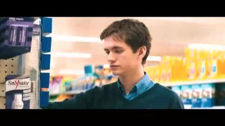 超市夜未眠中搞笑片段