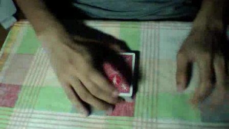 赌徒与魔术师 By Ann