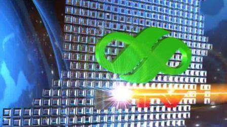 """呼伦贝尔电视台新闻:工信部指导和支持AMD建设的""""内蒙古农村综合信息服务培训中心""""落户新巴尔虎左旗"""