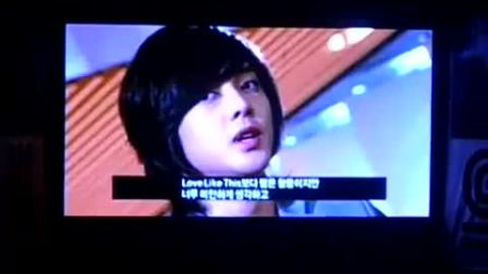 20100613 SS501 Hyun Joong Special Movie Event
