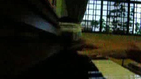 周杰伦(Jay chou)-不能说的秘密 钢琴即兴版 By-William Huang