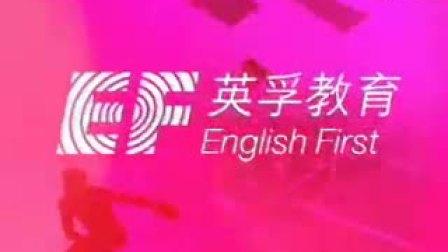 英孚教育为奥组委的骨干精英提供了高质英语培训
