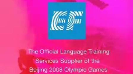 奥运会火炬接力(英语长篇)