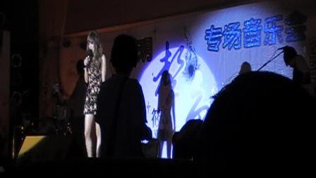 G-battery李筱玥音乐会开场曲