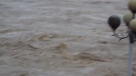 历时一个轮回,福建邵武昨日重现,特大洪灾前奏。