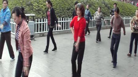 贵阳人民广场舞10