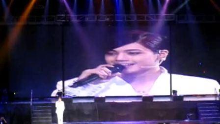 20100619 Concert Kim Hyun Joong Thank you