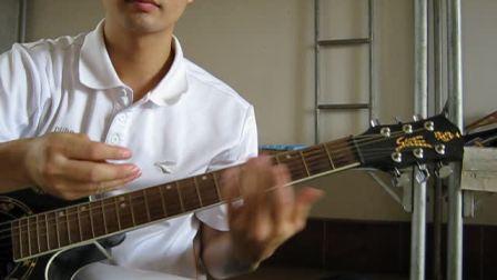 狮子座 吉他演奏(翻唱)