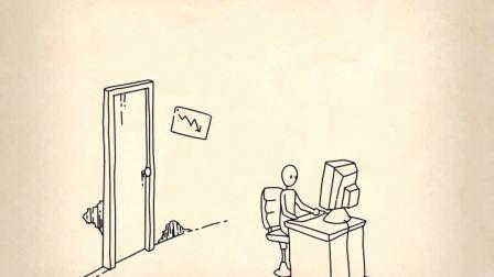 国技互联手绘创意广告30秒版本