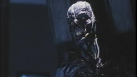 机器战士-Solo(1996)中文预告片