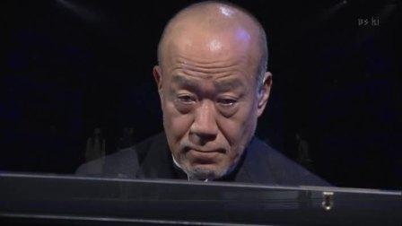 久石让-君をのせて(第59届NHK红白歌会)