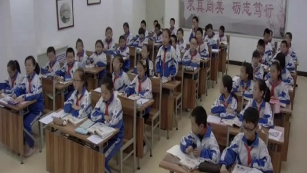 外研版(三起)小學英語五下Module2  Unit 2 Mr. Li was a teacher.甘肅安愛梅
