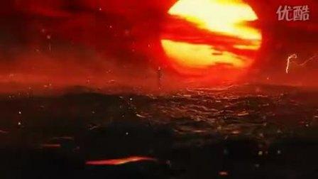 PS3&wii『戦国BASARA3』OPムービー