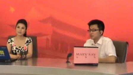 刘媛媛新华网个人专访