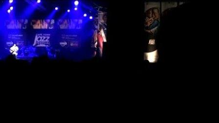 世界三大爵士节 开普顿音乐节超嗨现场 2