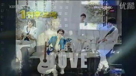 [SXS]100702 CNBlue - Love