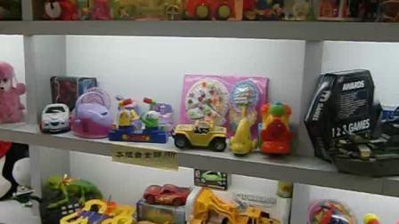 品牌玩具加盟店