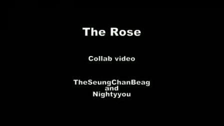 电子琴与吉他合奏The Rose