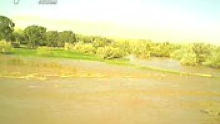 阿勒泰福海县洪水