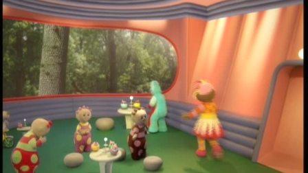 央视热播花园宝宝第二部