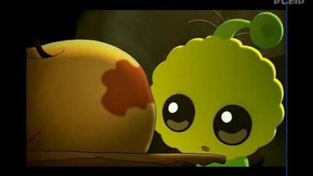 《长江七号爱地球》精彩片段之坏苹果变好苹果