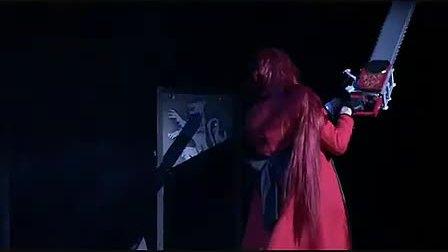 黑執事舞台劇-6.Red or Black  (Grell and Sebastian)