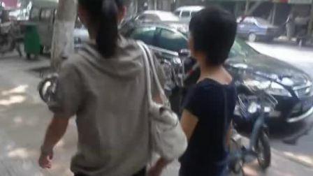 南航暑期社会实践青城之恋-淮安
