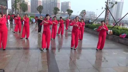 广场舞《幸福要来到》