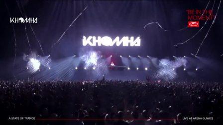 KhoMha - ASOT Poland 2018