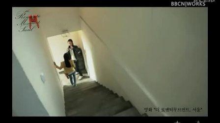 [BBCN] Boni - 即使放你走 MV (主演: 闵孝琳) 中文字幕