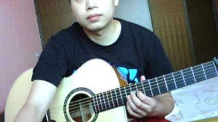 芳歌吉他测试1