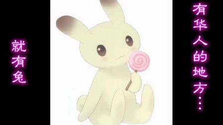 兔子党片头2010.7.15