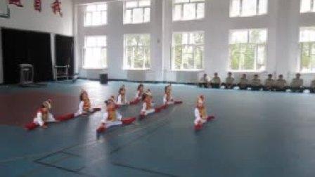 少儿舞蹈《草原小舞者》——民族幼儿园(红山区)