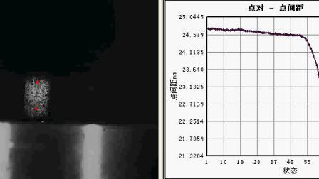 钛合金压缩实验1