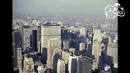 纽约风光1972