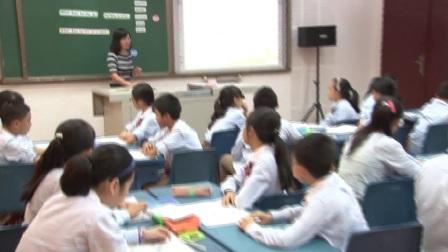 外研版(三起)小學英語五下Module7 Unit 1 She goes to school on Mondays.四川余紅
