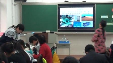 人教版化学高中必修一第四章非金属及其化合物第一节无机非金属材料的主角硅-王老师配视频课件教案