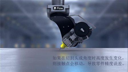 美国福禄水刀 - Compass 高度跟随感应器
