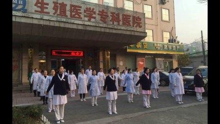 新乡生殖医院医生QQ转变工作作风