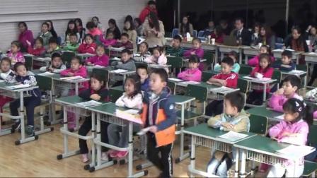 部編版道德與法治一上《課間十分鐘》北京孟然